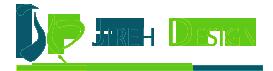 Jireh Design Logo